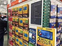 where to buy gift cards for less 20 best deals you can only find at costco according to experts