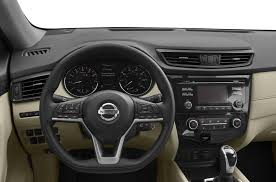 nissan car 2017 new 2017 nissan rogue price photos reviews safety ratings