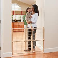 amazon com evenflo position and lock gate pack of 1 indoor