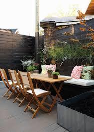 Condo Patio Furniture Toronto 28 Small Patios Porches U0026 Balconies