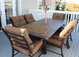 Costco Patio Furniture Dining Sets Cool Clearance Outdoor Dining Sets Clearance Sensitivity Is