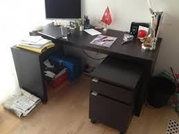 Micke Desk Ikea Review Ikea Malm Desk Review Home Design Ideas