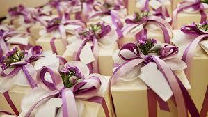 mariage original id es des idées de cadeaux pour les invités de votre mariage