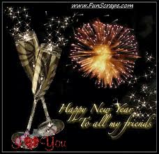 happy new year greetings cards happy new year ecards