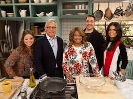 all new in 2014 5 stars will join forces on the kitchen fn dish