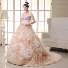 Womens Light Pink Dress Light Pink Wedding Dress Csmevents Com