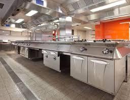 cuisine professionnelle cuisine professionnelle friteuse lave vaisselle professionnel et