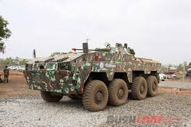 indian car tata indian army tata kestrel 8x8 wheeled armoured personnel carrier
