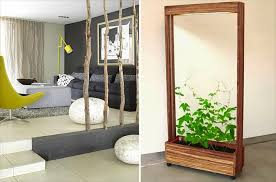 home dividers 25 room divider ideas for when your open concept home feels too
