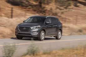 tucson jeep 2016 hyundai tucson first test review motor trend