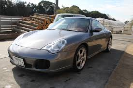 porsche 911 4s 6 speed manual with service history ready to