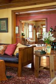 Craftsman Style Dining Room Furniture by 524 Best Bungalows Of Chicago Images On Pinterest Craftsman