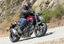 2017 suzuki sv650 md first ride motorcycledaily com