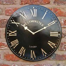 Garden Wall Clocks by Garden Clocks U2014 The Worm That Turned Revitalising Your Outdoor Space
