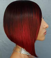 red brown long angled bobs 50 beautiful and convenient medium bob hairstyles discover more