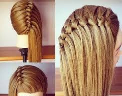 hair stayel open daylimotion on pakisyan the 25 best pakistani hairstyle video ideas on pinterest
