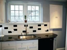 unique kitchen design ideas small kitchen backsplash kitchen accent tile with ideas photo