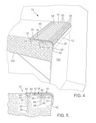 patent us8850757 stair nosing assembly google patents
