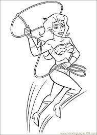 wonder woman 41 coloring page free wonder woman coloring pages