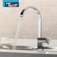 levier cuisine tapcet robinet mitigeur unique levier cuisine lavabo salle bain