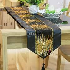 fabric for table runners wedding table runners google search window treatment ideas pinterest