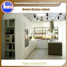 list manufacturers of aluminium kitchen cabinet design buy
