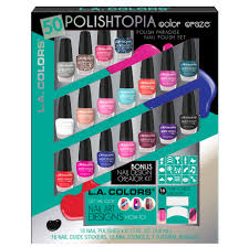l a colors nail polish upc u0026 barcode upcitemdb com