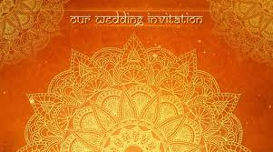 hindu wedding invitation hindu wedding invitation archives tailor