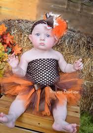 fall tutu dress baby tutu dress autumn tulle tutu dress