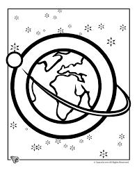 earth day coloring 3 woo jr kids activities