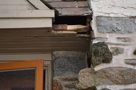Exterior Home Repair - home repair wickes works