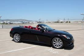 review 2011 infiniti g37 convertible limited edition the truth