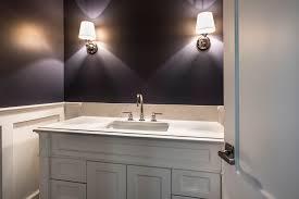 Bathroom Vanity Chicago Bathroom Vanity Second Floor Transitional Style Custom Home