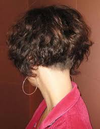 layered buzzed bob hair hairxstatic short back bobbed gallery 3 of 6
