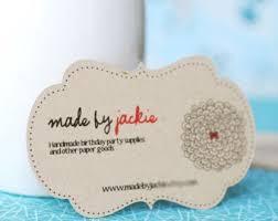 custom die cut mason jar business cards small quantities