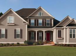 sherwin williams exterior paint color ideas brown exterior paint