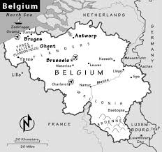 belgium city map belgium travel guide resources trip planning info by rick steves