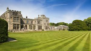 luxury hotels in cumbria