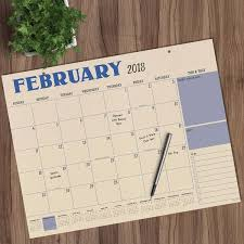 what is a desk blotter calendar 26 best 2018 academic year planners images on pinterest