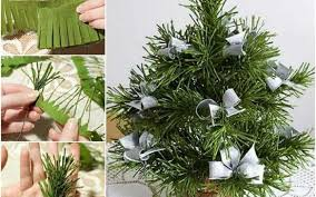 80 small christmas tree ideas to perk up your holiday interior