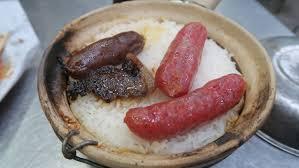best fan on the market hong kong s best clay pot rice bao zai fan temple street night