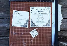 Rustic Vintage Wedding Invitations Diy Wedding Invitations Rustic Vintage Iron Template