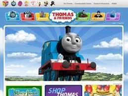 thomas games www thomasandfriends thomas