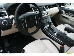 suv range rover interior 2011 land rover range rover sport autobiography interior photo