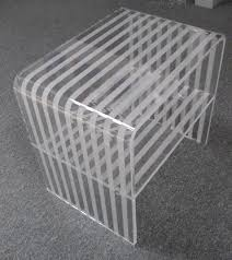 custom acrylic furniture design architectural plastics