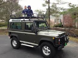 land rover ninety 1997 land rover defender information and photos momentcar