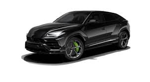 lamborghini truck lamborghini fires up urus configurator time to have some fun
