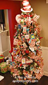 how to make dr seuss christmas tree decorations a tutorial a