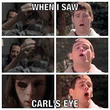 The Walking Dead Meme - all the best memes from this week s episode of the walking dead