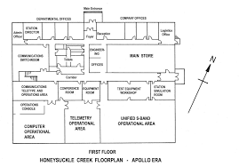 plan of operations building during apollo
